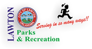 Lawton Parks and Recreation Logo